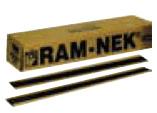 Ram-Nek Preformed Flexible Plastic Gasket Strips RN101