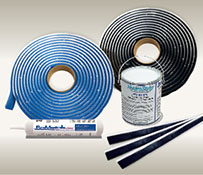 Waterproofing Products - Strip Applied Waterstops