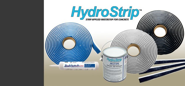HydroStrip Slider
